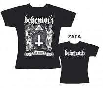 Behemoth - dámské triko