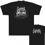 Gojira - triko