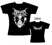 Abbath - dámské triko