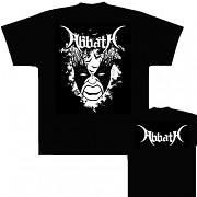 Abbath - triko