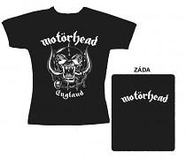 Motörhead - dámské triko