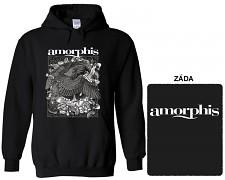 Amorphis - mikina s kapucí