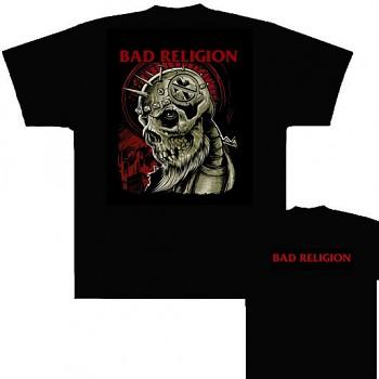 Bad Religion - triko
