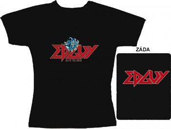 Edguy - dámské triko