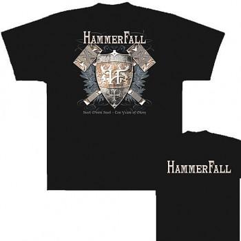 Hammerfall - triko