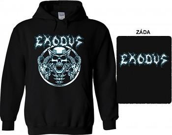 Exodus - mikina s kapucí