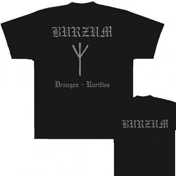 Burzum - triko