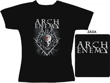 Arch Enemy - dámské triko