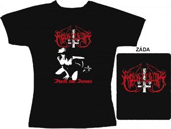 Marduk - dámské triko