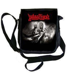 Judas Priest - taška GR 20 - 3
