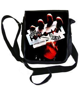 Judas Priest - taška GR 20 - 4