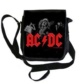 AC/DC - taška GR 20 3