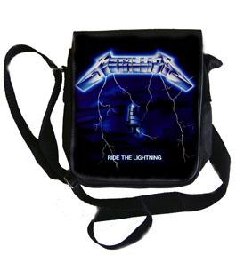 Metallica - taška GR 20 3