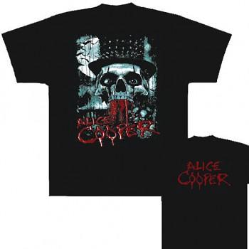 Alice Cooper - triko