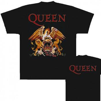 Queen - triko