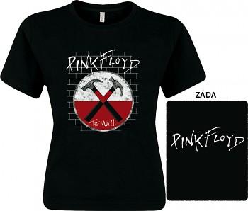 Pink Floyd - dámské triko