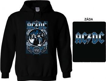 AC/DC - mikina s kapucí
