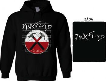 Pink Floyd - mikina s kapucí