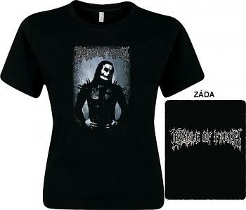 Cradle Of Filth - dámské triko