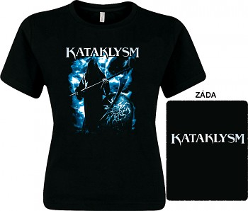 Kataklysm - dámské triko