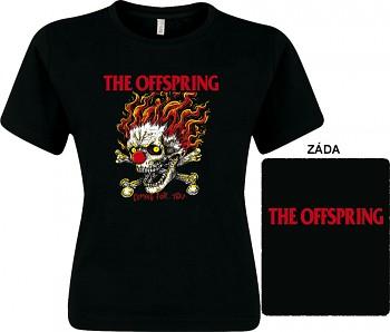 Offspring - dámské triko