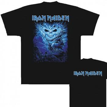 Iron Maiden - triko