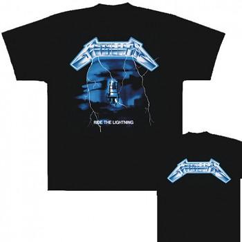Metallica - triko