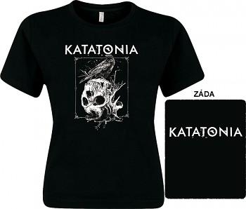 Katatonia - dámské triko