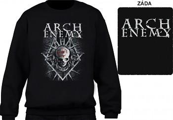 Arch Enemy - mikina bez kapuce