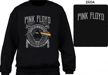 Pink Floyd - mikina bez kapuce