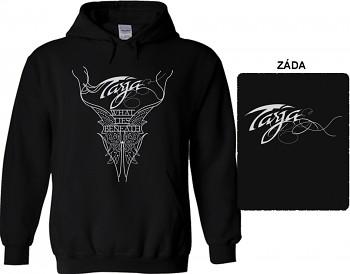 Tarja - mikina s kapucí