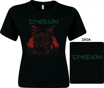 Therion - dámské triko