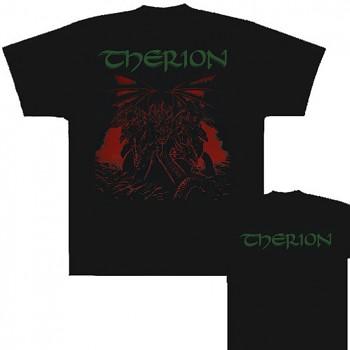 Therion - triko